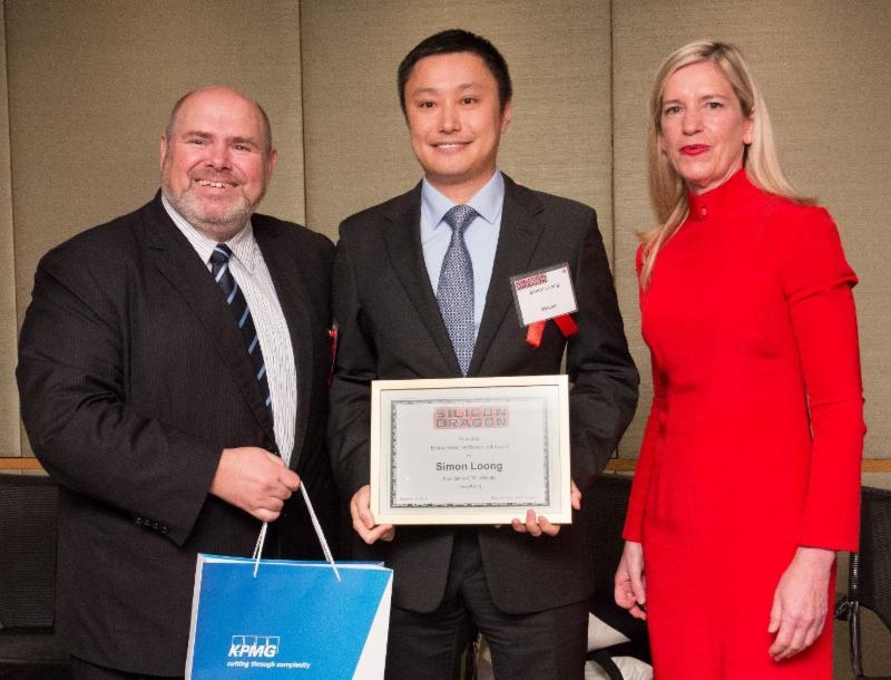 WeLab Award winner