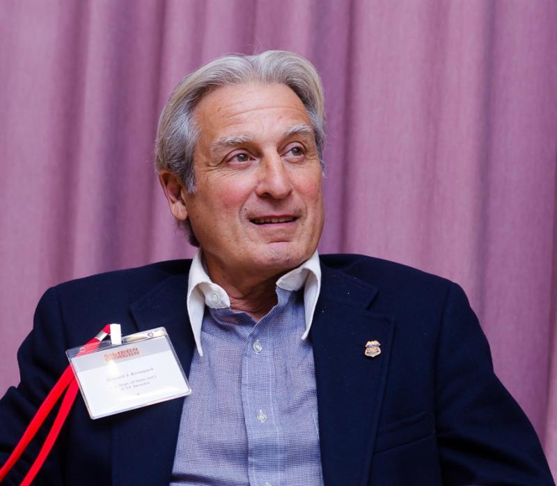 Howard Krongard