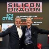 VCs Brian Cohen, Jim Robinson