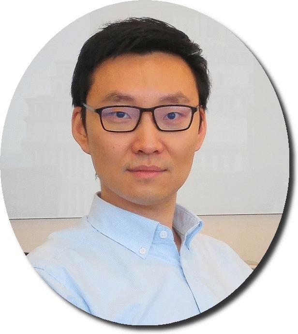 Joshua Wu