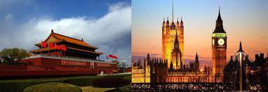 China-UK