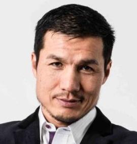 Alvin Wang Graylin