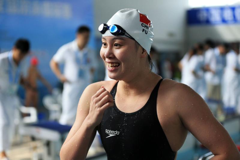 China Olympian