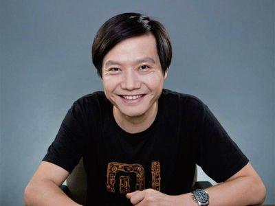 Lei Jun