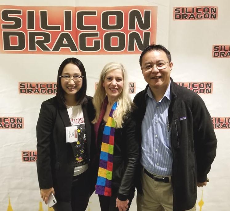 Sue, R, Fan Zhang
