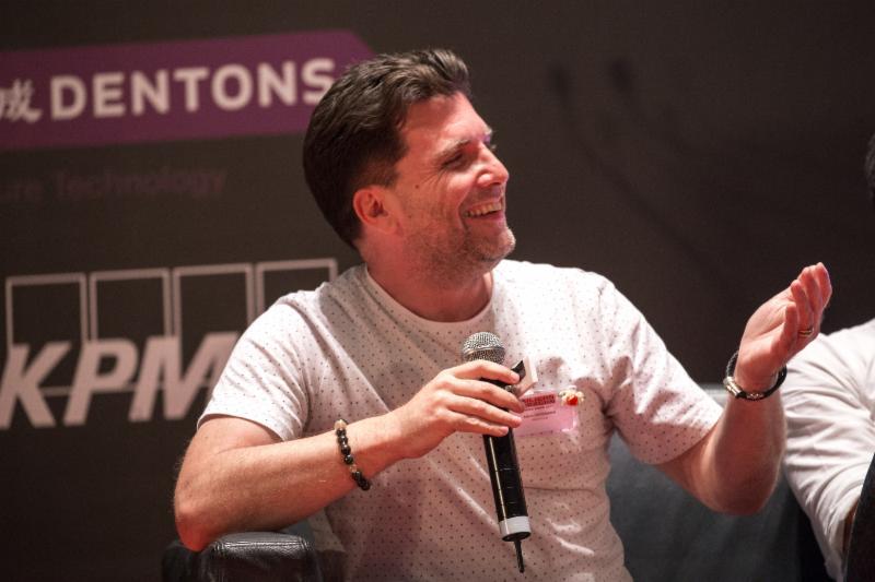 Adam Lindemann