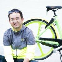 LimeBike CEO