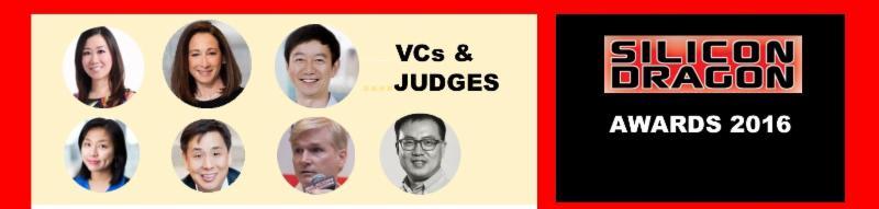 VCs judges
