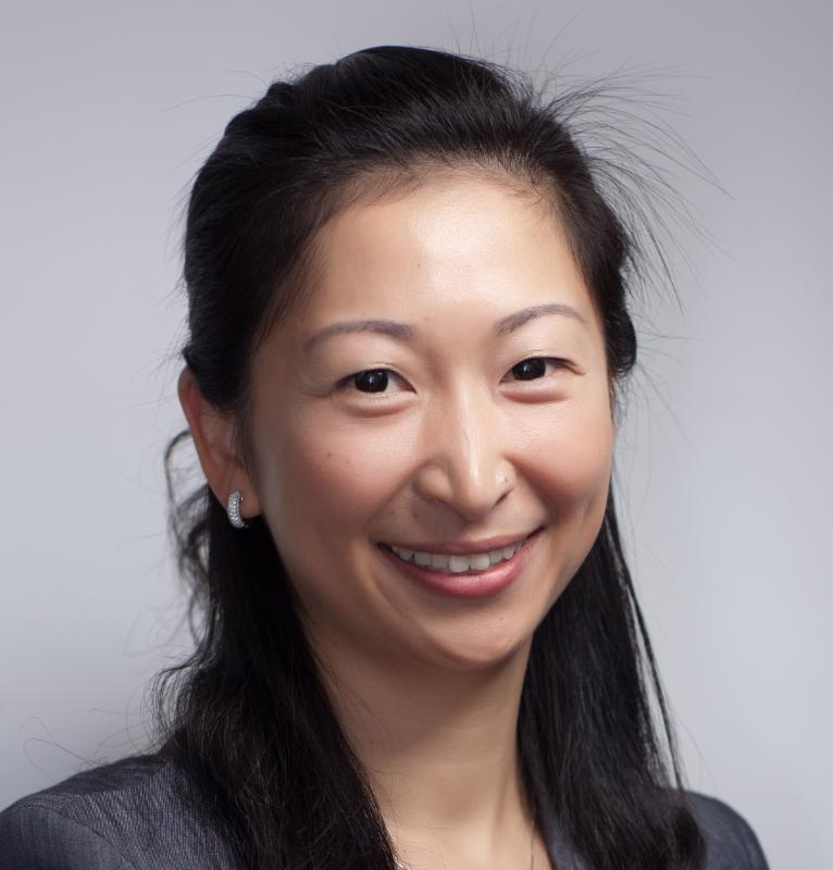 Bonnie Cheung