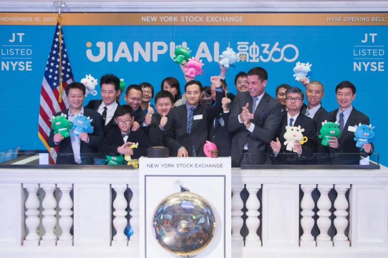 Jianpu IPO