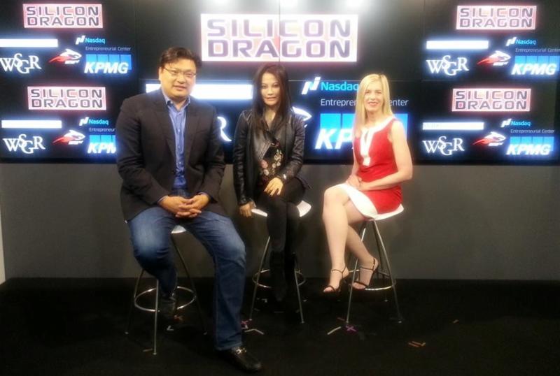 Silicon Dragon Talk