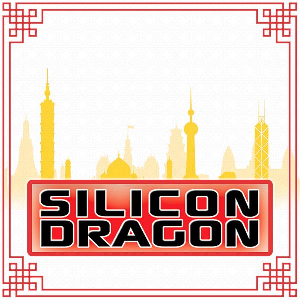 Silicon Dragon podcast