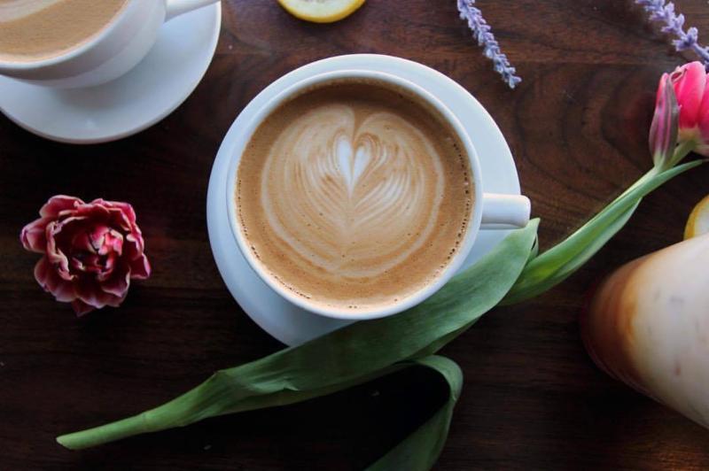 Flying Joe Coffee
