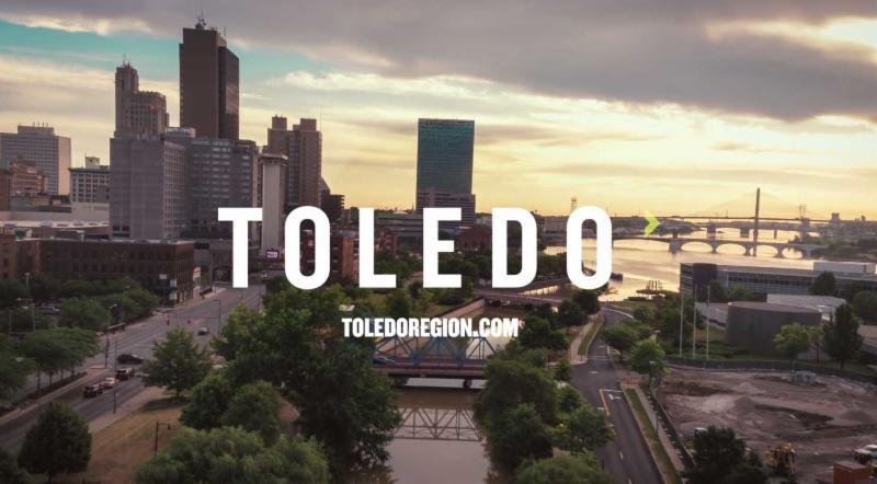 Toledo Region Video