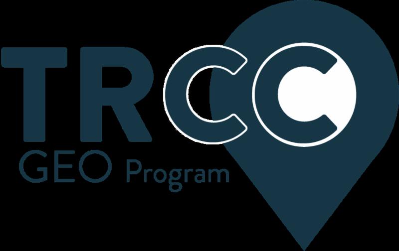 TRCC GEO Program