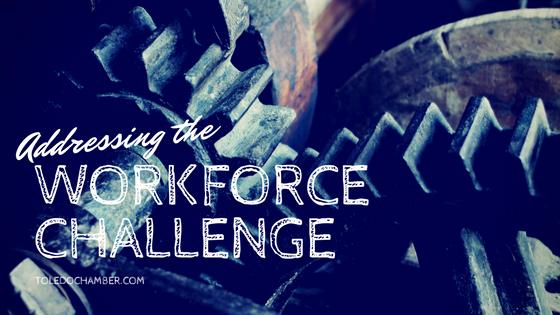 Addressing the Workforce Challenge