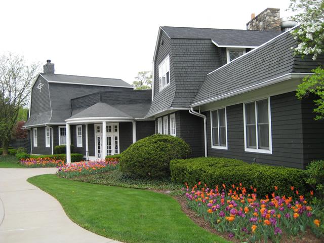Toledo Country Club Location