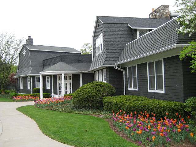 The Toledo Country Club