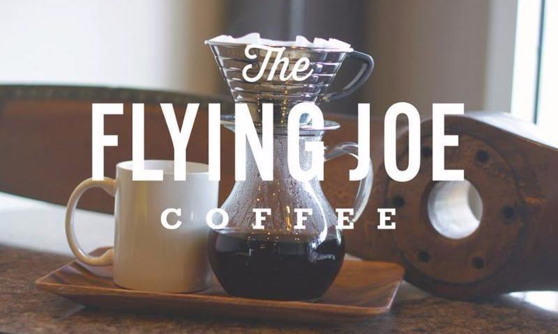 The Flying Joe Coffee