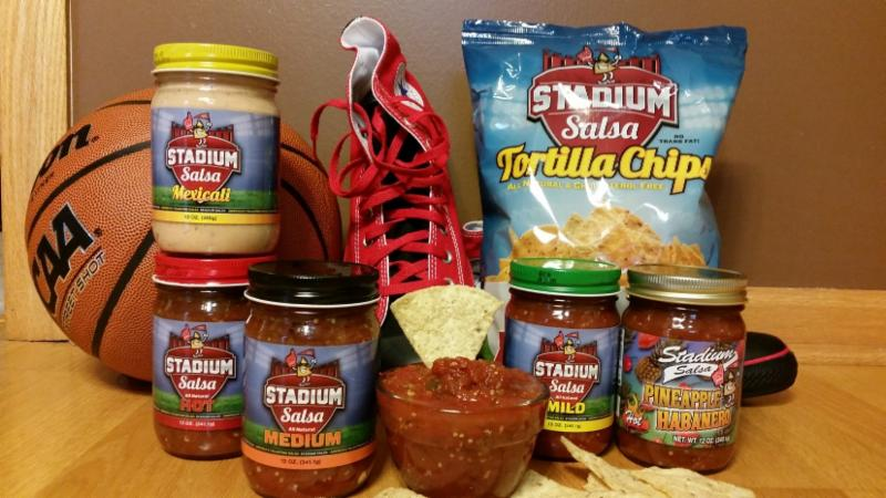 Stadium Salsa_ LLC has joined the Chamber