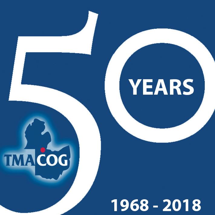 50 Years_ TMACOG 1968-2018