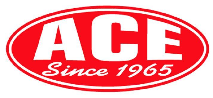 ACE Since 1965