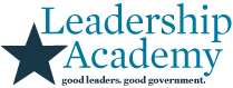 Leadership Academy. Good Leaders_ Good Government