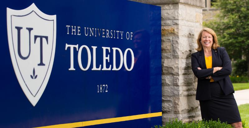 Dr. Gaber_ The University of Toledo