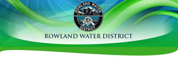 Rowland Water Districts