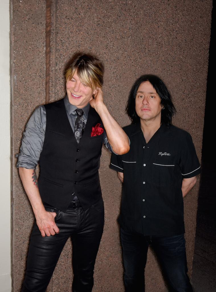"""GOO GOO DOLLS ANNOUNCE 20TH ANNIVERSARY TOUR FOR THEIR ICONIC AND WORLDWIDE MULTI PLATINUM ALBUM, """"DIZZY UP THE GIRL"""""""