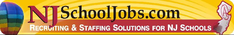 NJ School Jobs