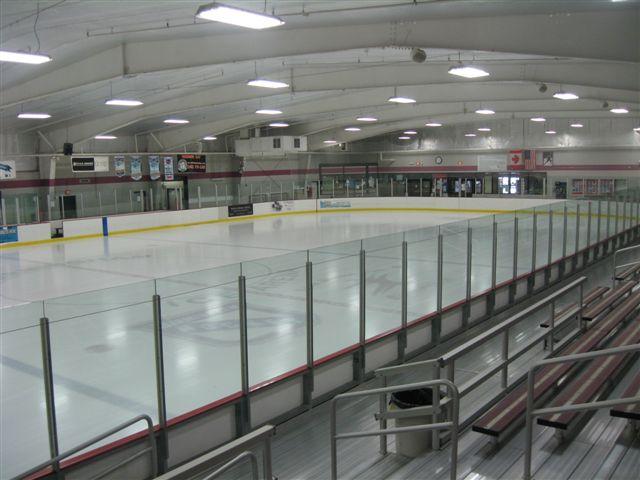 Bham Ice Arena