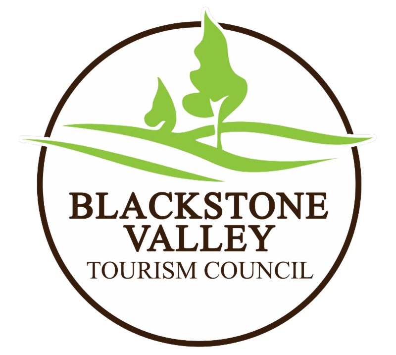 2018 Blackstone Valley Visitor Guide