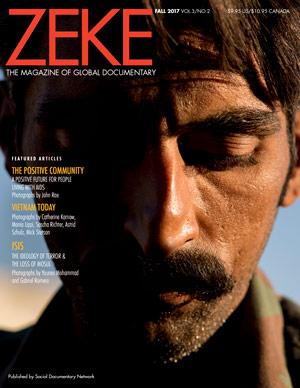 ZEKE Fall 2017 Cover