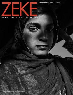 ZEKE 2017 cover