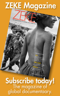 Subscribe to ZEKE magazine