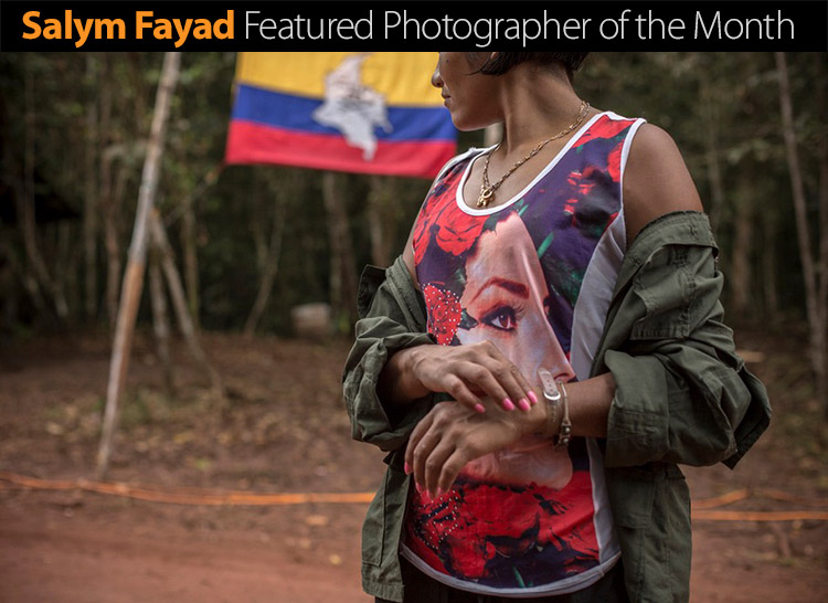 Salym Fayad