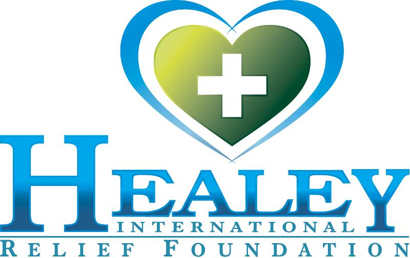 Healy logo