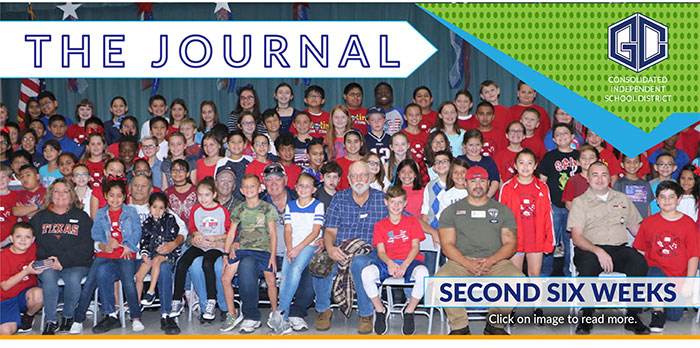 Austin Elementary Celebrates Veteran_s Day