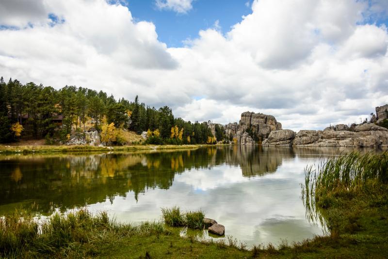 Custer Lake