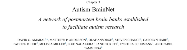 HoCN Chapter Title