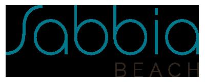 Sabbia Beach Logo