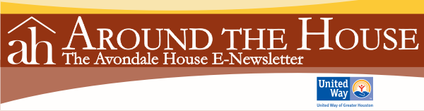 Around the House Banner