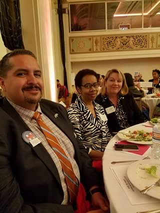 LWV Annual Luncheon 2017