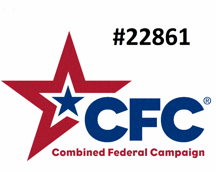 Combined Federal Campaign #22861