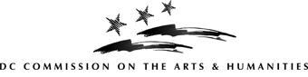 DC Commission logo