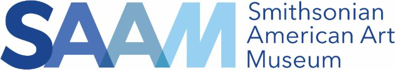 Smithsonian American Art Museum logo