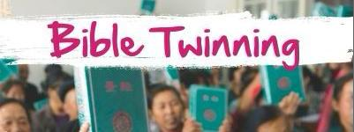 Bible Twinning