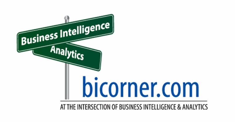 bicorner.com Logo