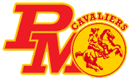 PM Football Logo